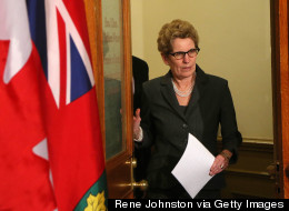 Winners And Losers In The 2015 Ontario Budget