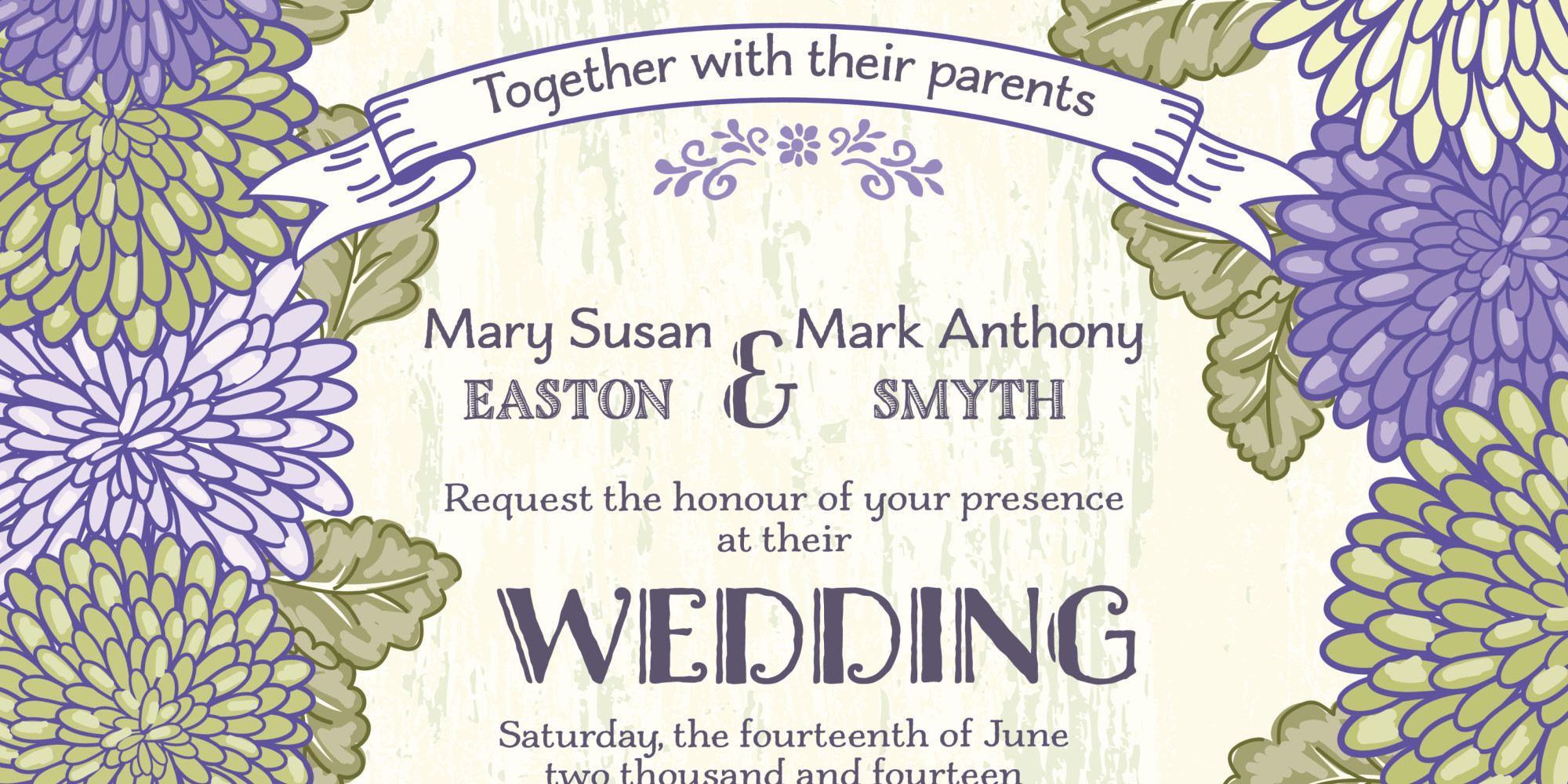 How To Write Invitation For Wedding: Why You Should Never Include Wedding Registry Info With