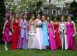 Farewell To Jessica McClintock, The Name Behind Four Decades Of Perfect Prom Dresses