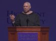Congress Needs To Stop And Listen To Colin Powell's Commencement Speech (VIDEO)