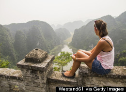 Wellness Travel Trends for 2015