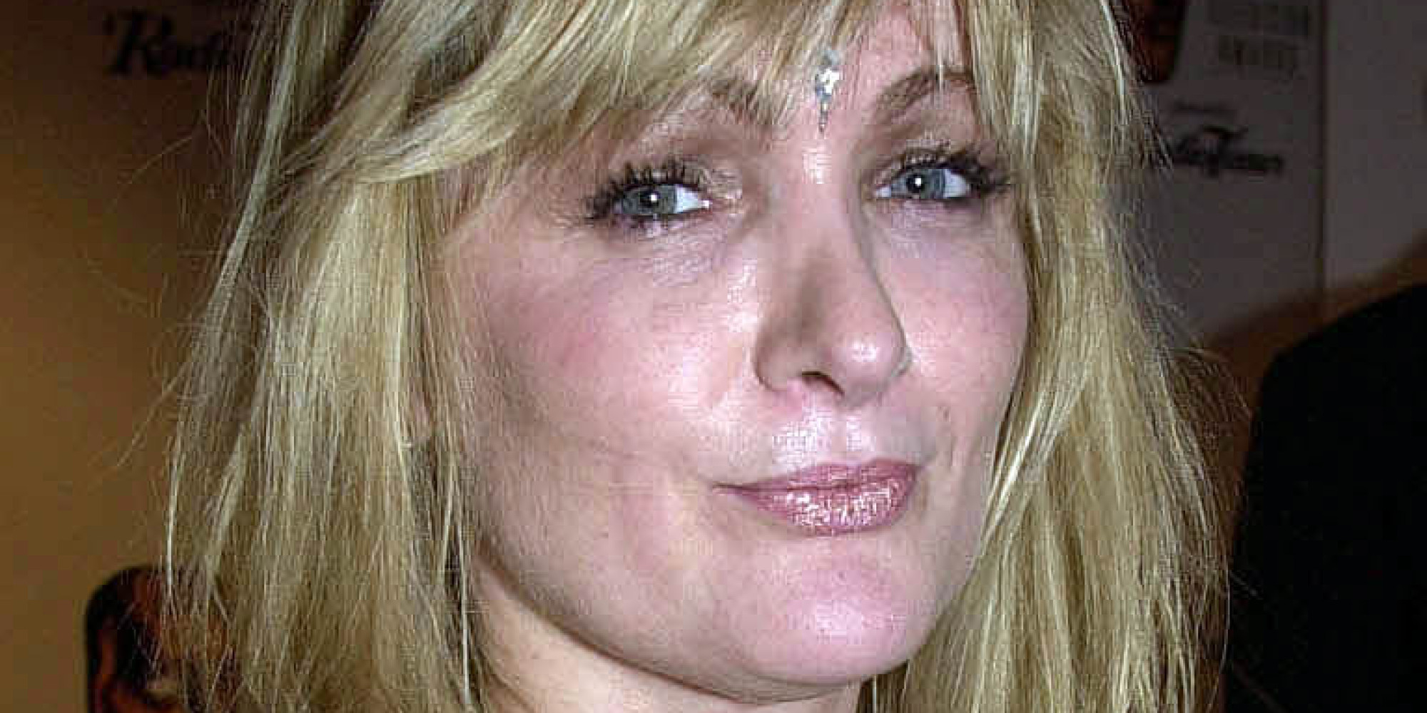 caroline aherne lung cancer