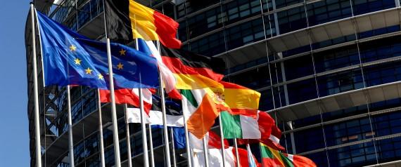 Elezioni europee 2014 i gruppi politici del parlamento for Gruppi politici