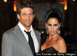 Alex Reid: 'Jane Pountney Was Flirtatious With Me'