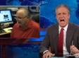 Watch Jon Stewart Tell Off Rush Limbaugh: #F*@KYOURUSH