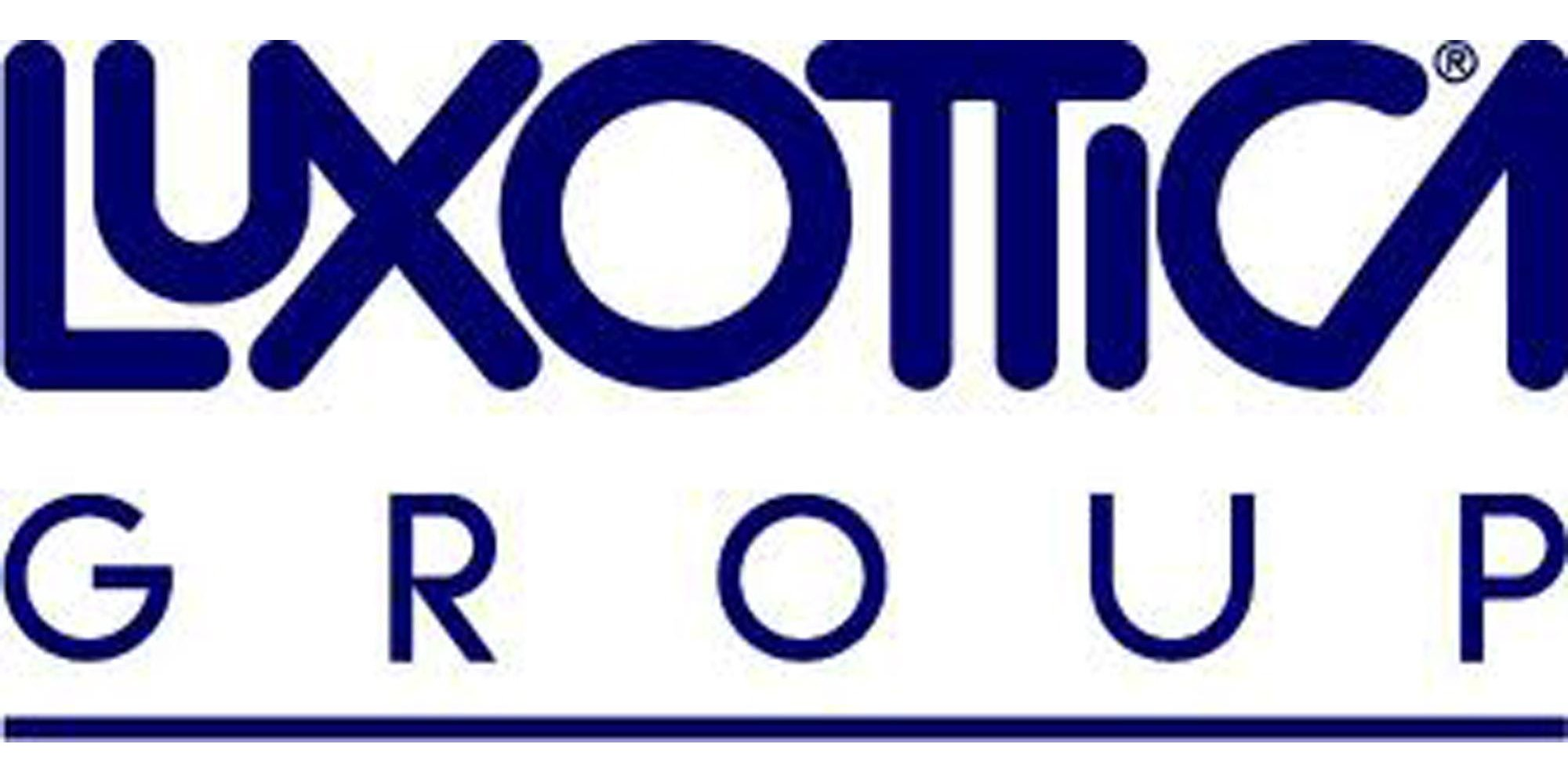 luxottica group: