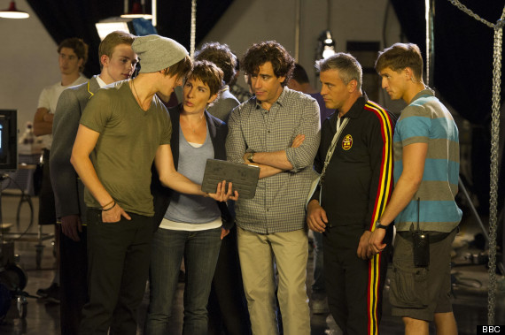 Episodes Star Matt Leblanc Reveals Exactly Why Friends
