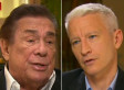 Anderson Cooper's Priceless Reactions To Donald Sterling