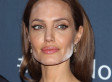 Angelina Jolie Has A Major Powder Problem On The Red Carpet