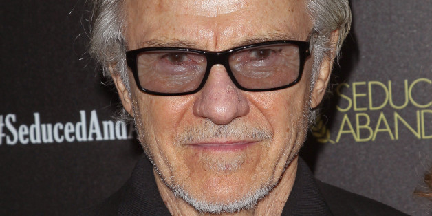 view download images  Images Harvey Keitel, Jewish Tough Guy, Turns 75 | HuffPost