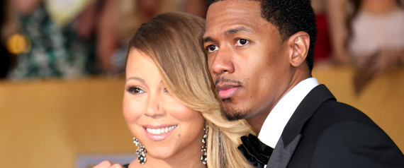 NICK CANNON MARIAH CAREY