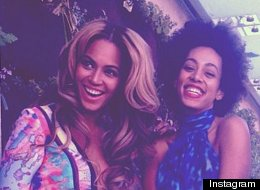 Solange Deletes Beyonce Photos From Instagram