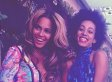 Solange Deletes Beyonce Photos From Instagram, Reportedly Yelled At Rachel Roy Before Jay Z Fight