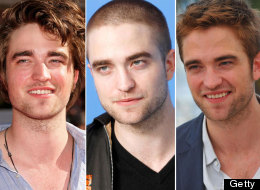 Happy Birthday R-Patz! Let's Celebrate With 28 Pics Of His Hair