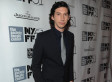 Adam Driver May Play Han & Leia's Dark Side-Loving Son In 'Star Wars: Episode VII'