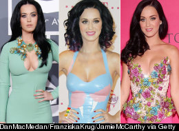Katy Perry's 100 Sexiest Pics