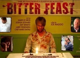 Bitter Feast Food Horror Film