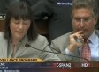 Dem Representative Picks His Ear, Then Eats It During House Committee Meeting