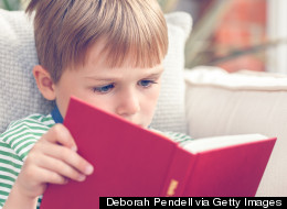 Can't Get Your Kids to Read? Read on!