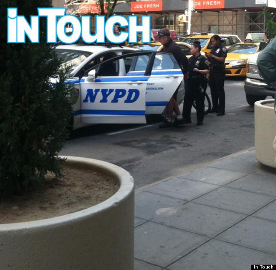 alec baldwin arrested