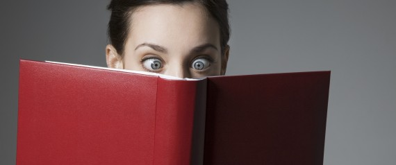 READING SHOCKED