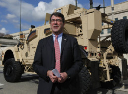 Ashton Carter Pentagon