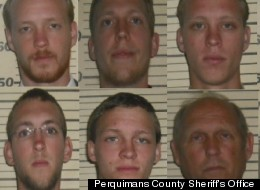 Parents, 6 Sons, Accused Of Sexually Abusing Girl For Nearly A Decade