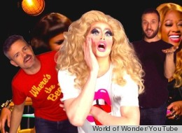 <i>RuPaul's Drag Race</i> Season 6, Ep. 13 Extra Lap Recap: 'Countdown to the Crown' (VIDEO)