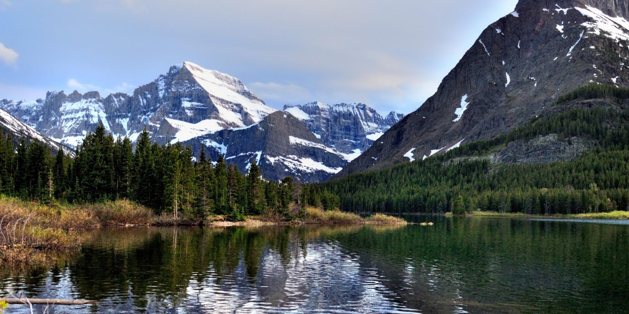 Montana Big Sky Country Big Climate Problems Huffpost