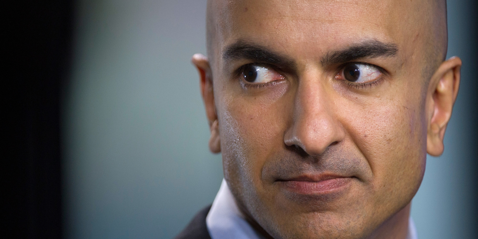 from Hassan neel kashkari is gay