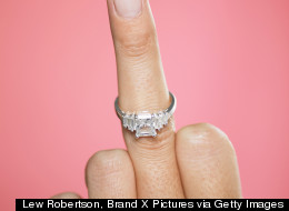 Engaged and Confused: A Man's Guide to Marriage - Part One: Back Pocket Ring Burn