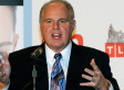 Rush Limbaugh Claims Hillary Clinton, Michelle Obama 'Sympathize With Boko Haram'