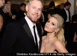 Jessica Simpson Might Get Married Over Fourth Of July Weekend