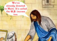 Tea Party Jesus: Blog Puts Words Of Conservatives In The Mouth Of Christ (PICTURES)
