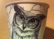 This Starbucks Barista Is The Van Gogh Of Coffee Cup Art