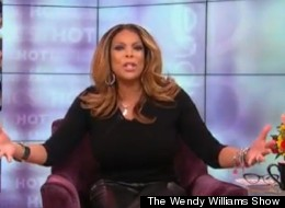 Wendy Williams' Theory On The Solange, Jay Z Feud Is Too Juicy For Words