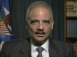 Eric Holder Calls For Rollback Of 'Excessive' Use Of Juvenile Solitary Confinement