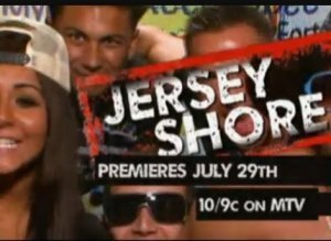 Jersey Shore Season Two