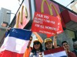 America's Terrible Fast Food Pay Has Gone Global, And Workers Are Fighting Back