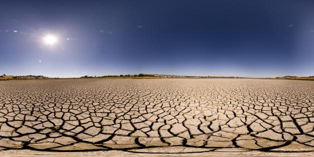 Combating Desertification in the Post-2015 Agenda | HuffPost