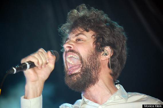 Passion Pit Plays For An Eager Prospect Park (SLIDESHOW, DOWNLOAD
