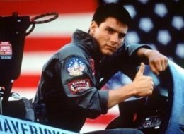 Top Gun Sequel