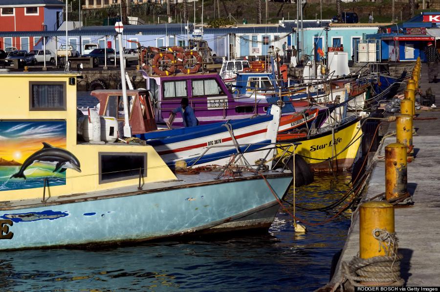 kalk bay south africa