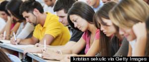 COLLEGE CLASS