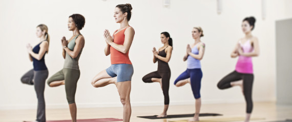Five Fab Youtube Yogis | The Road to Less Cake