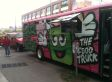 It Was Only A Matter Of Time Before The World Got A Marijuana Food Truck