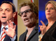 Ontario Election 2014: Gas Plants, Corruption, Energy Issues Dominate Debate