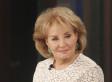 Barbara Walters' Farewell Week Drew Huge Ratings