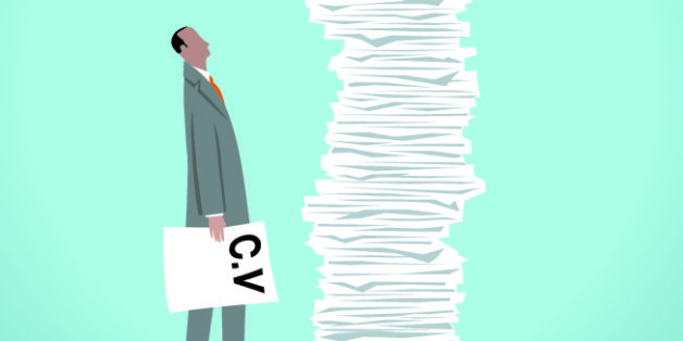 Why I Stopped Filling Out Job Applications | HuffPost