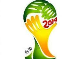 Revealed: The Inspiration Behind The World Cup 2014 Logo